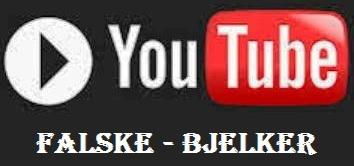 FALSKE - BJELKER